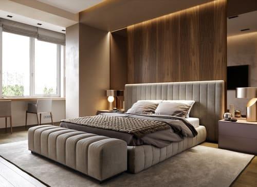 Phong thủy phòng ngủ 2 vợ chồng, cách bày trí nhà ở. Phong thủy cho phòng ngủ, cách bố trí nhà ở theo phong thủy