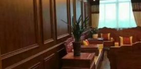 Vật liệu ốp tường giả gỗ có phù hợp thời tiết Việt Nam không?