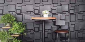 Giá thi công tấm ốp tường 3d phụ thuộc yếu tố nào?