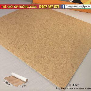Sàn nhựa cuộn vinyl vân thảm SunYoung 4170 - Sàn nhựa Hàn Quốc