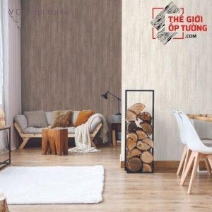 Giấy dán tường Hàn Quốc vân gỗ 7920-1 | V-concept